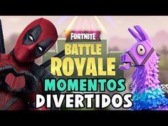 FORTNITE EPIC FAILS Y MOMENTOS DIVERTIDOS #1 (Fortnite Battle Royale Mej...