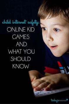 Child Internet Safet