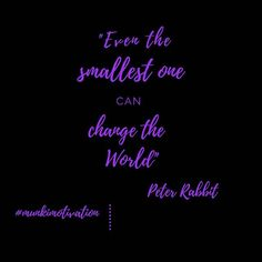 Doesn't matter big or small, it's how you think. Quiet People, Daily Motivational Quotes, Small One, Change The World, Thinking Of You, Amazing Things, Photography, Big, Instagram