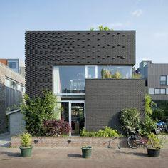 House Like Garden (House IJburg) - Photo: Marcel van der Burg (www.primabeeld.nl)