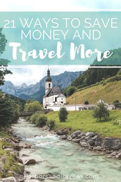 It takes money to buy plane tickets and bucket list experiences like glacier boat rides and helicopter tours. So how do we travel to places like Switzerland, Iceland and Hawaii without going totally broke? Find ideas on where to cut back from these 21 thi Packing Tips For Travel, Travel Advice, Travel Essentials, Budget Travel, Travel Guides, Travel Hacks, Europe Budget, Cheap Travel, Travel Goals