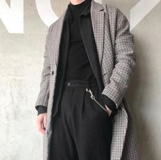 Stylish Mens Outfits, Casual Outfits, Suit Fashion, Fashion Outfits, Farm Clothes, Elegant Outfit, Korean Fashion, Street Style, How To Wear