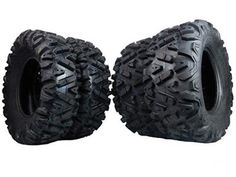10. MASSFX big TIRE SET Yamaha 2015, Honda 2014, 4x4 Tires, Best Atv, Big Bear, Car Accessories, Horns, Rock, Offroad