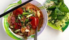 Chez Nguyen Hoang, le meilleur Bo-Bun de Marseille ?