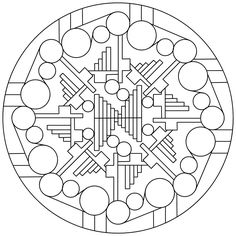 1000 Images About Mandalas On Pinterest Navidad Shells
