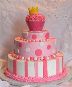 Pinkalicious party cake - Pinkalicious is one of my favorite books!!!