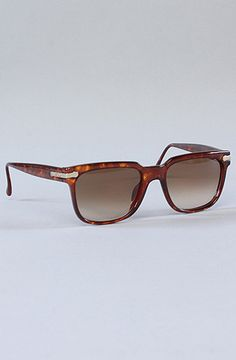 b58a872197 The Boss 5158 Sunglasses in Tortoise by Vintage Eyewear