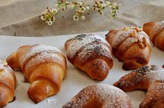 dsc_0753_m Baked Potato, Potatoes, Bread, Baking, Ethnic Recipes, Food, Bread Making, Patisserie, Potato