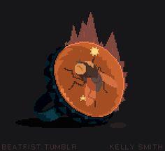 Kelly Smith - The Ring of Eligos, Duke of Hell