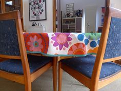 Beau Tutorial Oval Tablecloth Decorating Ideas Pinterest