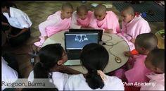 Salman Khan dikenal di seluruh dunia sebagai pendiri Khan Academy, sekolah online yang berkantor pusat di Silicon Valley, California. Melalui saluran video Youtube, Salman Khan menawarkan pendidikan online gratis kepada siapa saja, di mana saja, di seluruh dunia. Simak dalam liputan VOA berikut ini.  Di YouTube: https://youtu.be/xgVvwQKr3VU