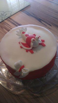 Torte Garnele