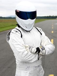 the stig is a stig