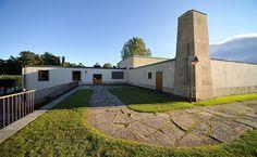 Woodland Cemetery, Stockholm, Sigurd Lewerentz and Gunnar Asplund, 1915-61. Part 5. | 页 景