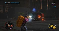Saints Row: Gat out of Hell Fate Of The Furious, Saints Row, Games To Play, The Row, Blog