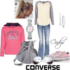 """""""Running Around"""" by cindycook10 on Polyvore"""
