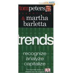 Trends (Essentials (DK Publishing))