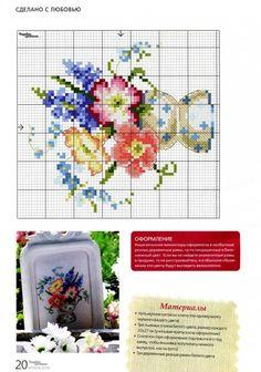 It's simple, free and blazing fast! Small Cross Stitch, Cross Stitch Books, Cross Stitch Cards, Cross Stitch Rose, Cross Stitch Samplers, Cross Stitch Flowers, Cross Stitch Designs, Cross Stitching, Cross Stitch Patterns