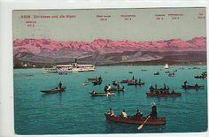 Bildergebnis für alte postkarte niesen