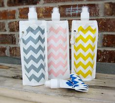 Stylish foldable water bottles BLOWOUT!!, $4.79 #thebestdeals #client