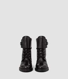 Toughen up your shoe game with the Daria Boot