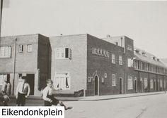 Eikendonkplein Den Bosch (jaartal: 1950 tot 1960) - Foto's SERC