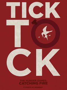 Tick-tock, it's a clock.