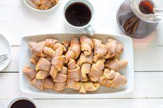 My Grand-ma-ma's Scuffles (aka Mini Cinnamon Bun Cookies) — Bake, Braise & Broil Mini Cinnamon Buns, Ukrainian Recipes, No Bake Cookies, Christmas Baking, Bread Recipes, Sweet Recipes, Sweets, Breakfast, Easy