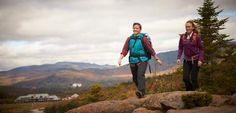 Appalachian Trail in den USA: Gut getarnt durch die Wildnis - SPIEGEL ONLINE - Nachrichten - Reise