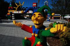 Legoland drops pass price by $30 for state residents | Things to do in Tampa Bay | Tampa Bay Times