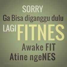 fitnes awake fit atine ngenes :p The Effective Pictures We Offer You About Satire mythologie A quality picture can tell you many things. You can find the most beautiful pictures that can be presented Fitness Inspiration Quotes, Fitness Motivation Quotes, Fitness Memes, Fitness Workouts, Motivational Quotes, Funny Quotes, Funny Memes, Quotes Lucu, Jokes And Riddles