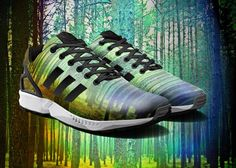New Adidas App Lets You Design & Build Your Own Shoes | Digital Afro