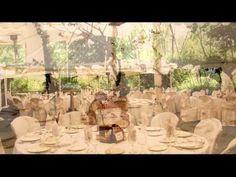 Ambiances de mariage à la Maison d'Évelyne / Environments wedding at Maison d'Évelyne