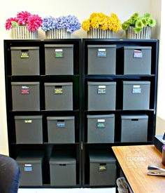 Organizing the Elementary Classroom!, organize by skill, classroom and common core,