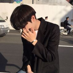 Korean Boys Ulzzang, Ulzzang Korea, Cute Korean Boys, Ulzzang Boy, Korean Girl, Aesthetic People, Aesthetic Boy, Cute Boy Pic, Cute Boys