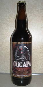 #10 - Cucapa Chupacabras (Mexico)