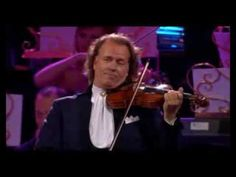 New York Memories - Live at Radio City Music Hall. André Rieu has created a unique mix of the high points of American and European romantic music. Besides th...
