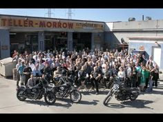 Sons of Anarchy - Casting the Characters