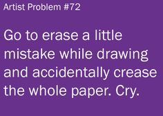 artist-problems:  Submitted by: paintingmyskies