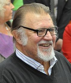 Esko Salminen (born 12 October 1940 in Helsinki), Finnish actor. -  http://en.wikipedia.org/wiki/Esko_Salminen
