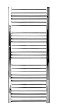 Apm - Termoarredo - chrome radiator Grills, Radiators, Golf Clubs, Beautiful Things, Bathrooms, Chrome, Outdoor Decor, Houses, Father