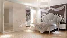 Amora Avangarde Yatak Odası