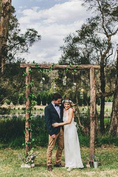 Photography: The Robertsons - davidrobertson.com.au  Read More: http://www.stylemepretty.com/australia-weddings/new-south-wales-au/hunter-valley/2013/03/13/hunter-valley-new-south-wales-wedding-from-the-robertsons/