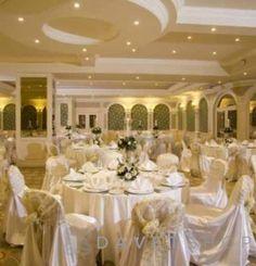 Şehrin merkezi Taksim'de yer alan Elite World Prestige mükemmel hizmet kalitesiyle nişan, nikah, düğün vb davetleriniz için ideal bir mekan alternatifi.