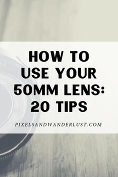 Nov 2019 - The lens is refreshing in its simplicity, affordability, and exceptional quality. Here, we'll delve into how to best use a lens to achieve striking images. Landscape Photography Tips, Photography Basics, Photography Lessons, Photography Tutorials, Gopro Photography, Photography Equipment, Creative Photography, Digital Photography, Photography Settings
