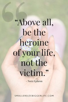 Be the Heroine!                                                                                                                                                                                 More