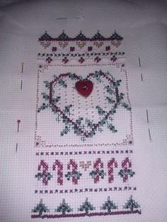 Finishing Your Cross Stitch on a Budget Part II: Mounting Woes