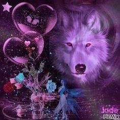 Animal Spirit Guides, Spirit Animal, Fantasy Wolf, Fantasy Art, Wolf Pictures, Animal Pictures, Beautiful Creatures, Animals Beautiful, Indian Wolf