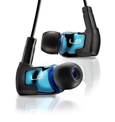 Ultimate Ears TripleFi 10 Noise Isolating Earphones (Discontinued by Manufacturer)