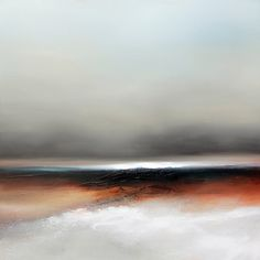'Beyond the Sea 1' by Paul Bennett available http://www.creativeartsgallery.com/art/paintings/beyond-the-sea-1/
